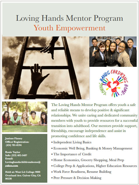 Youth Empowerment Program
